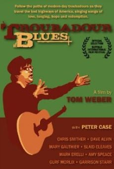 Ver película Troubadour Blues