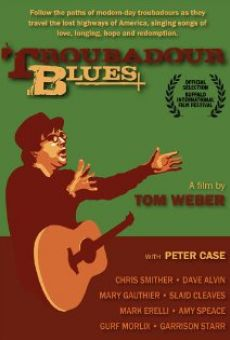 Película: Troubadour Blues