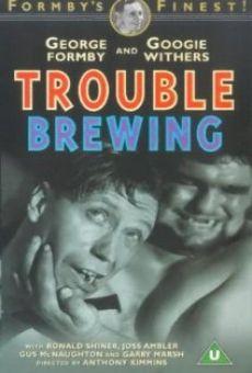 Trouble Brewing on-line gratuito