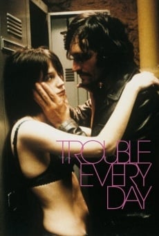 Película: Trouble Every Day