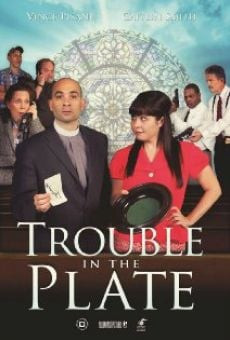 Trouble in the Plate on-line gratuito