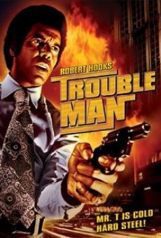 Trouble Man on-line gratuito