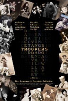 Ver película Troupers