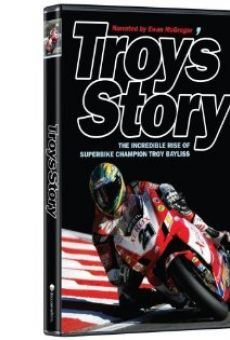 Troy's Story online free