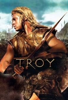 Troy on-line gratuito