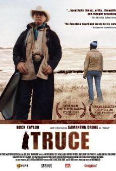 Ver película Truce