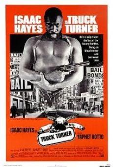 Ver película Truck Turner