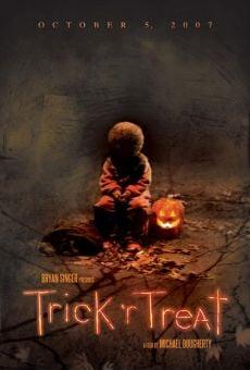 Ver película Truco o trato: Terror en Halloween