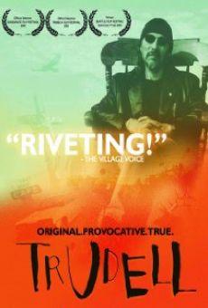 Ver película Trudell