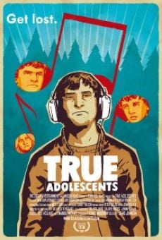 True Adolescents online streaming