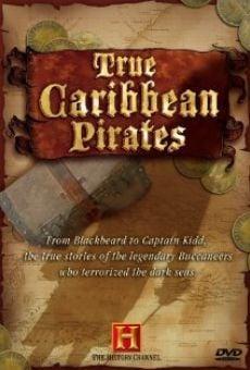 Ver película True Caribbean Pirates