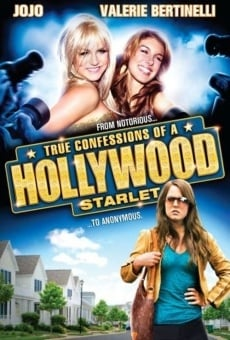 Película: True Confessions of a Hollywood Starlet