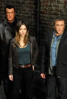 Ver película True Justice. Temporada 1. Episodio 8. Justicia Letal