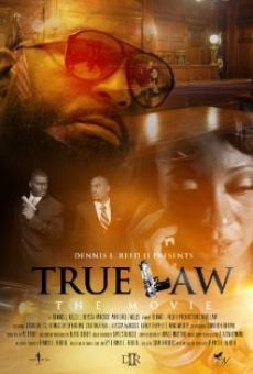 True Law the Movie online