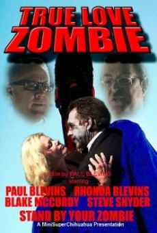 Película: True Love Zombie