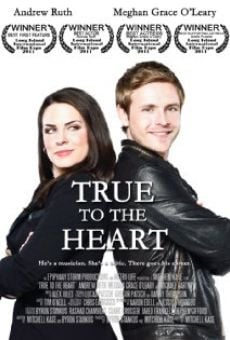 Ver película True to the Heart