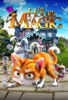 The House of Magic on-line gratuito