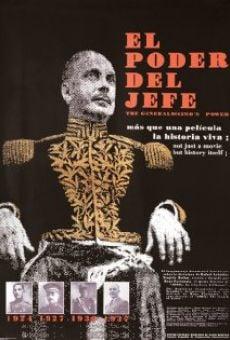 Ver película Trujillo: El poder del jefe