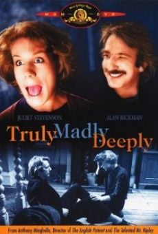 Película: Truly, Madly, Deeply