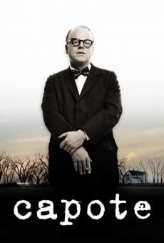 Ver película Truman Capote