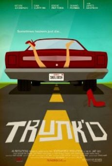 Película: Trunk'd