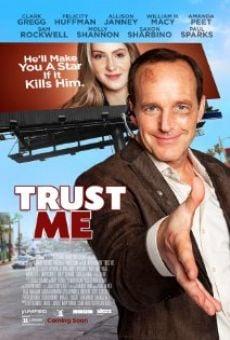 Trust Me online