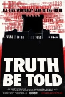 Watch Truth Be Told online stream