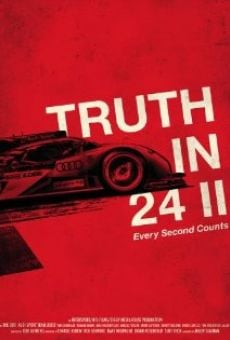 Truth in 24 II: Every Second Counts online free