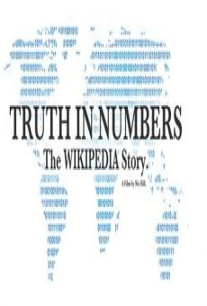 Truth in Numbers: The Wikipedia Story online streaming