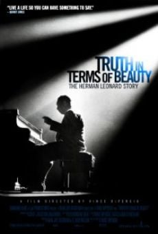 Truth in Terms of Beauty on-line gratuito