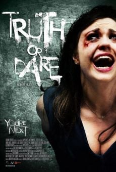 Truth or Dare (Truth or Die) on-line gratuito