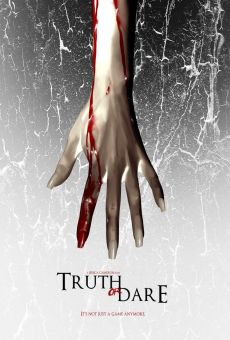 Truth or Dare online free