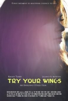 Película: Try Your Wings