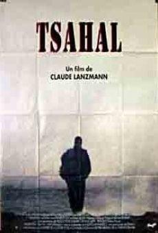Ver película Tsahal