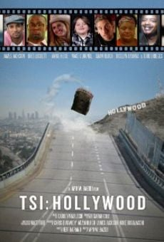 TSI: Hollywood on-line gratuito
