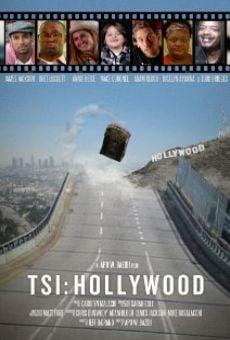 Watch TSI: Hollywood online stream