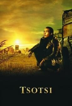 Ver película Tsotsi