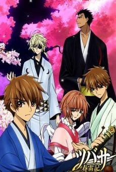 Tsubasa: Shunraiki (Tsubasa Chronicle: Shunraiki ) online free