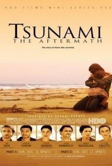 Tsunami: The Aftermath on-line gratuito