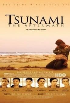 Tsunami: El día después online