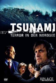 Tsunami - Terror in der Nordsee on-line gratuito