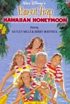 Parent Trap: Hawaiian Honeymoon on-line gratuito