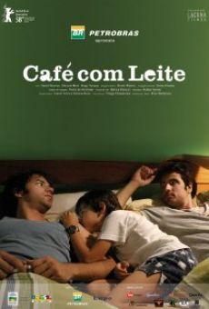 Café com leite en ligne gratuit