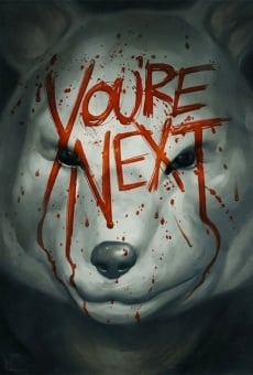 You're Next online streaming