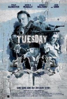 Película: Tu£sday