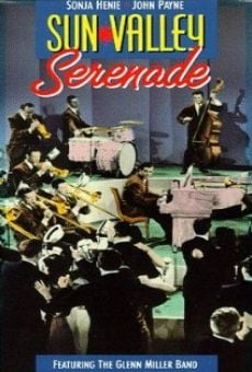Sun Valley Serenade on-line gratuito