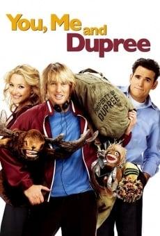 Tú, yo y ahora... Dupree online
