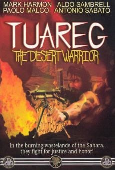 Tuareg - Il guerriero del deserto online