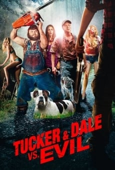 Tucker & Dale vs Evil (Tucker and Dale vs Evil) on-line gratuito