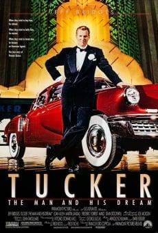 Tucker, un hombre y su sueño online